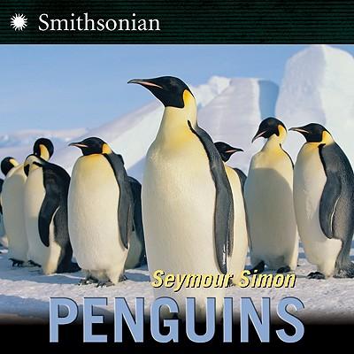 Penguins By Simon, Seymour